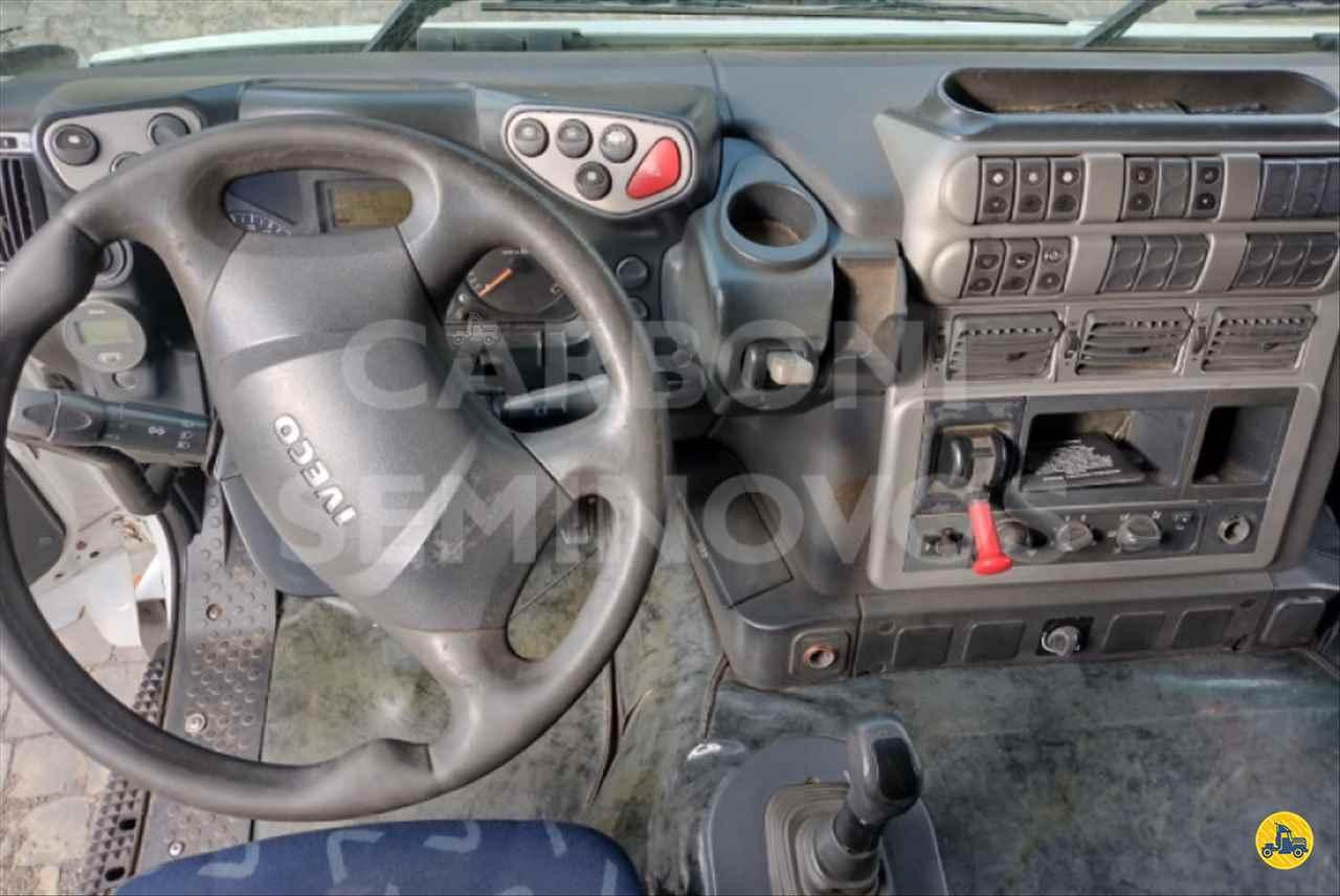 VOLVO VOLVO FH 460  2012/2012 Carboni Iveco