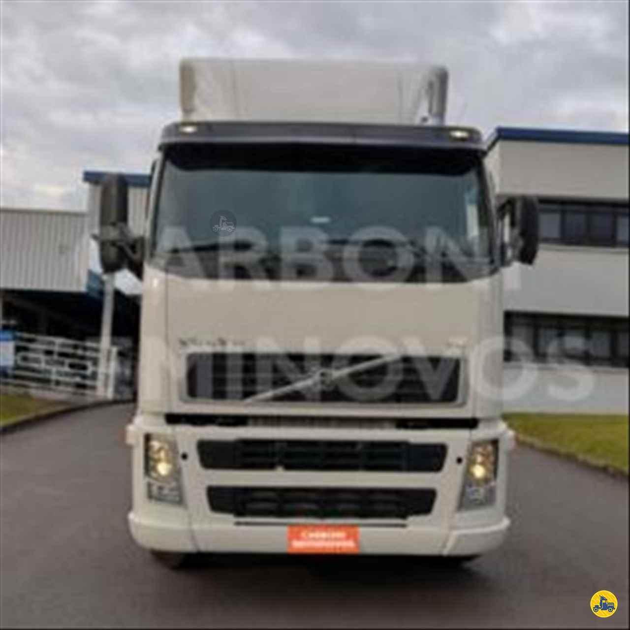 CAMINHAO VOLVO VOLVO FH 440 Cavalo Mecânico Truck 6x2 Carboni Iveco VIDEIRA SANTA CATARINA SC