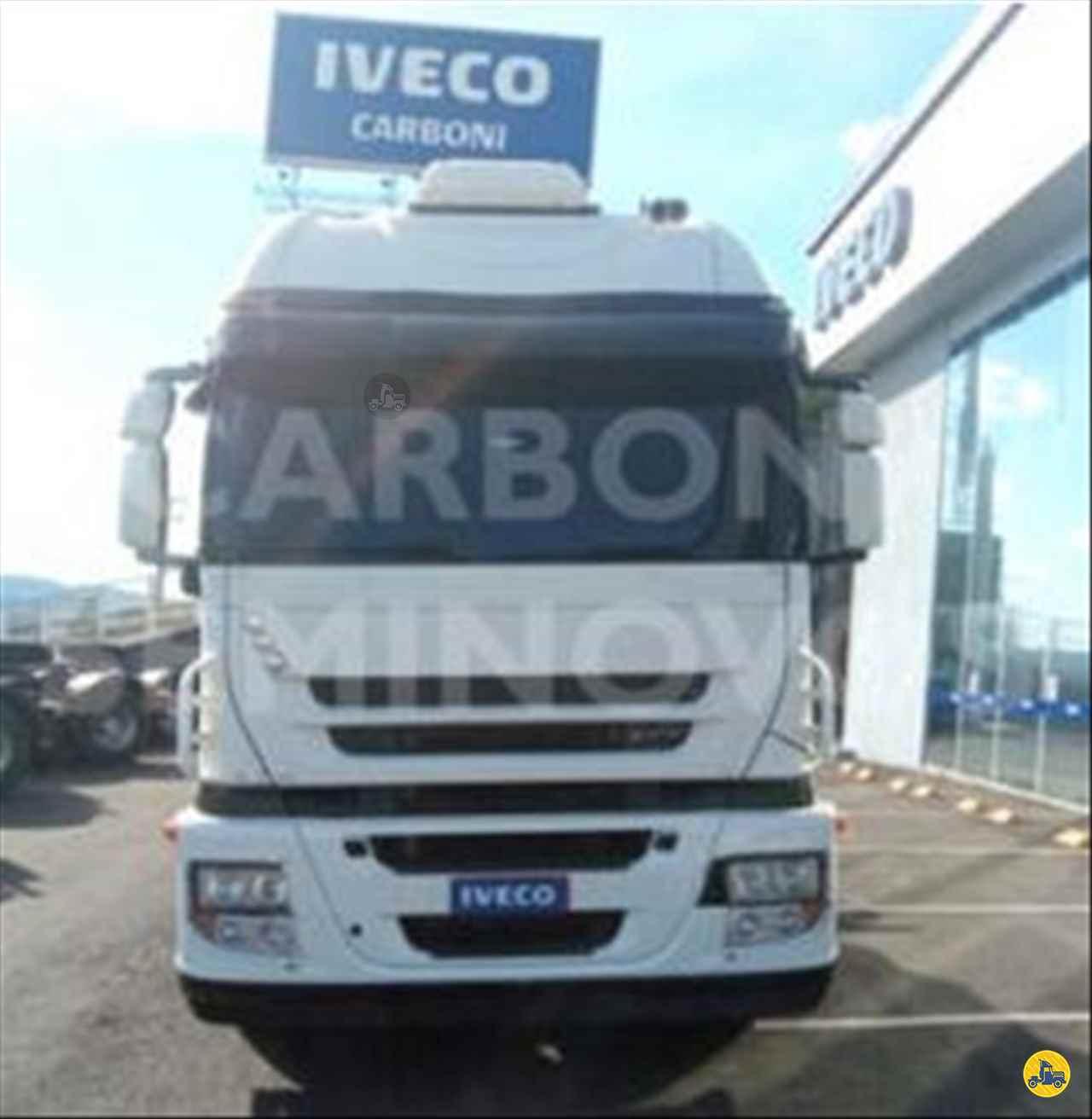 STRALIS 410 de Carboni Iveco - VIDEIRA/SC