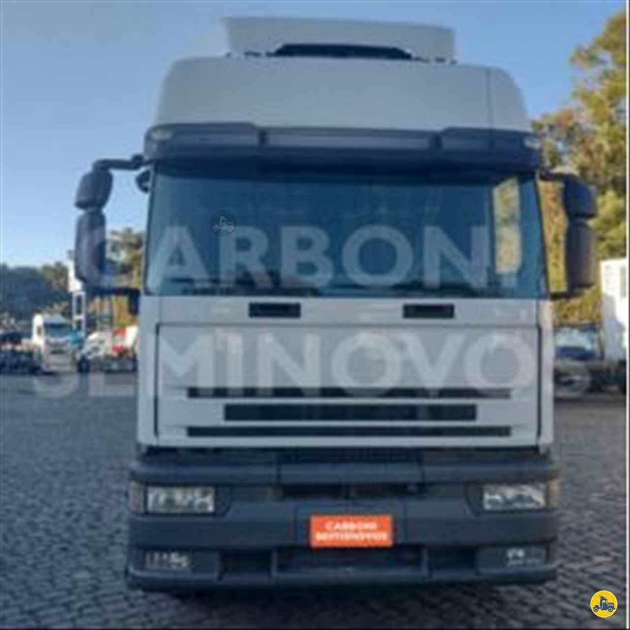 EUROTECH 450E37 de Carboni Iveco - VIDEIRA/SC