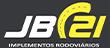 JB 21 Implementos Rodoviários logo