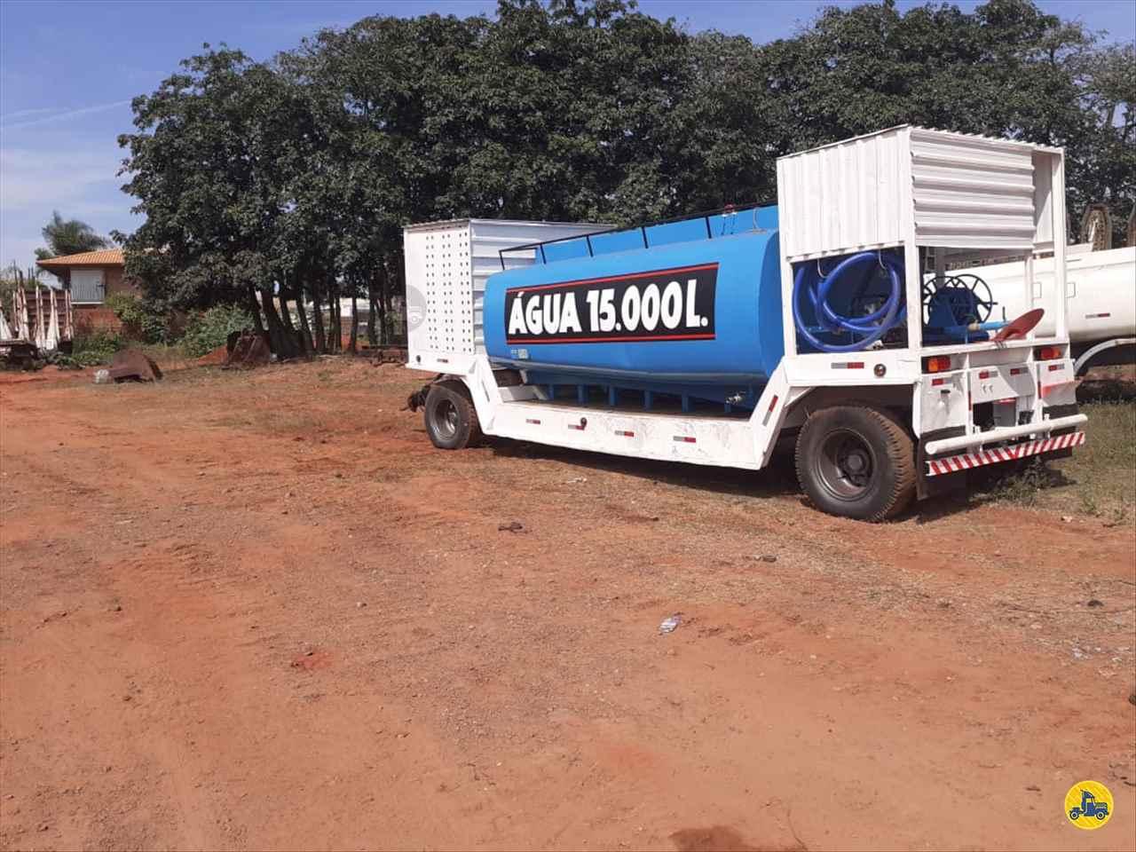 CARRETA JULIETA CARGA SECA Barbosa Caminhões LINS SÃO PAULO SP