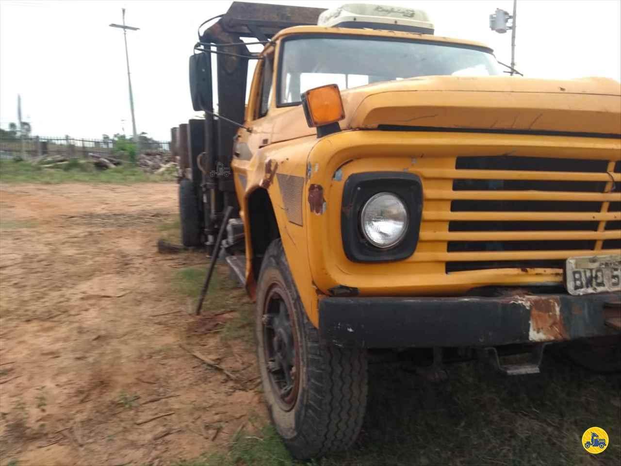 F22000 de Barbosa Caminhões - LINS/SP