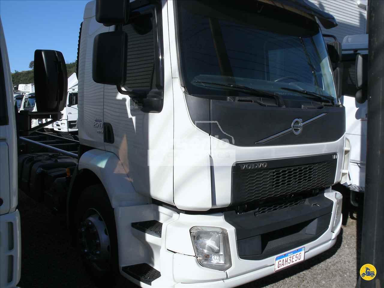 CAMINHAO VOLVO VOLVO VM 270 Chassis Truck 6x2 Antônio Caminhões GARIBALDI RIO GRANDE DO SUL RS