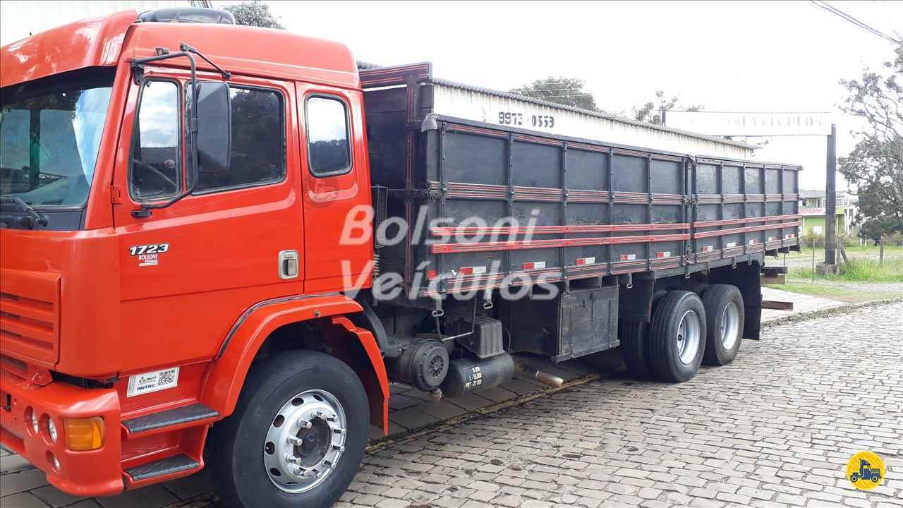 MB 1723 de Bolsoni Veículos - NOVA PRATA/RS
