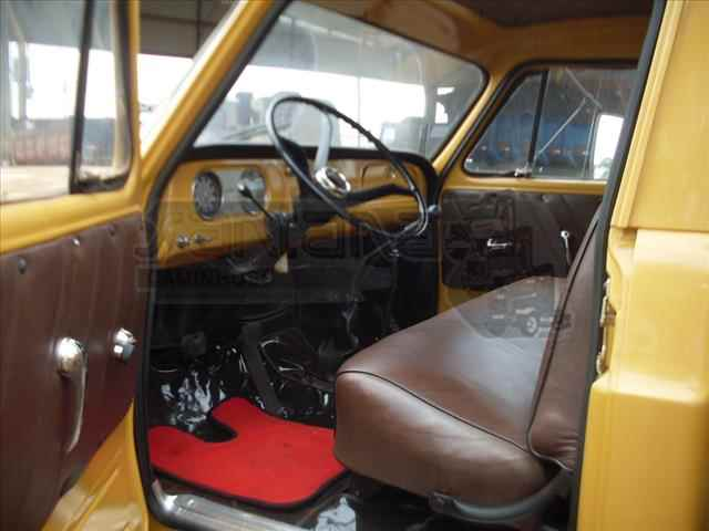 GM CHEVROLET  1974/1974 Santana Caminhões