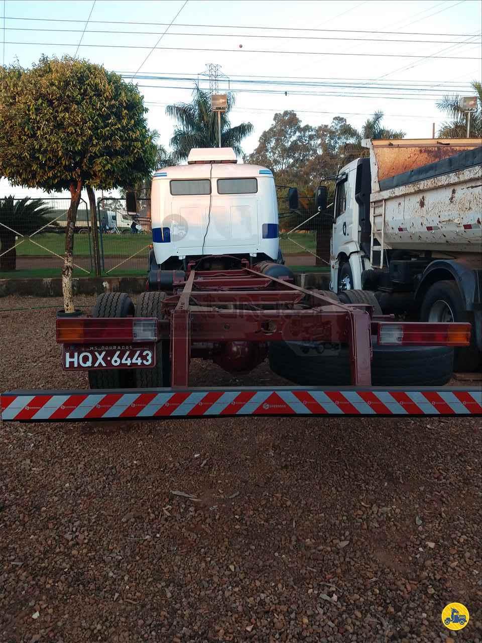 MB 1114 de Santana Caminhões - DOURADOS/MS