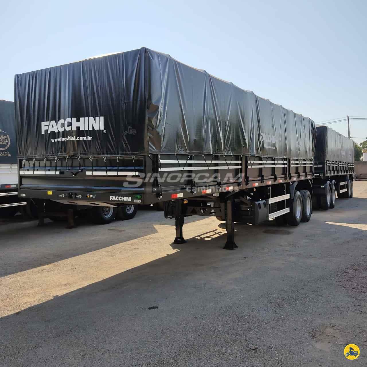 GRANELEIRO de SinopCam Caminhões - SINOP/MT