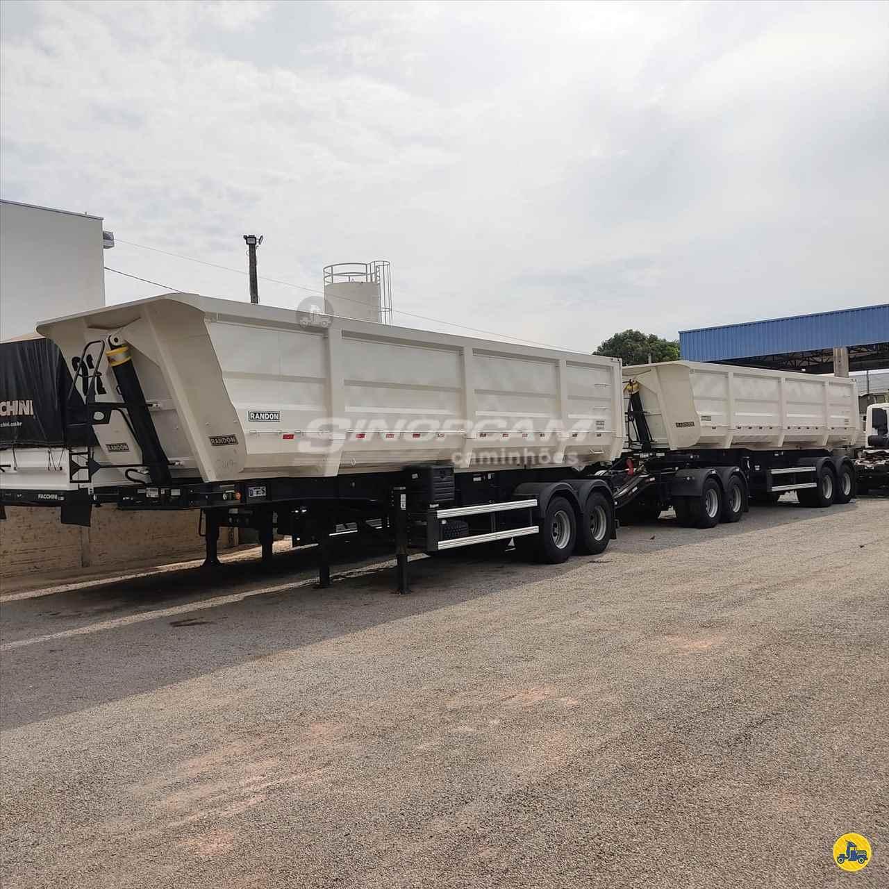 BASCULANTE de SinopCam Caminhões - SINOP/MT
