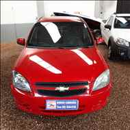 GM - Chevrolet Celta 1.0 LT 92000km 2012/2012 Sorriso Caminhões