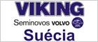 Suécia Viking Center - Volvo