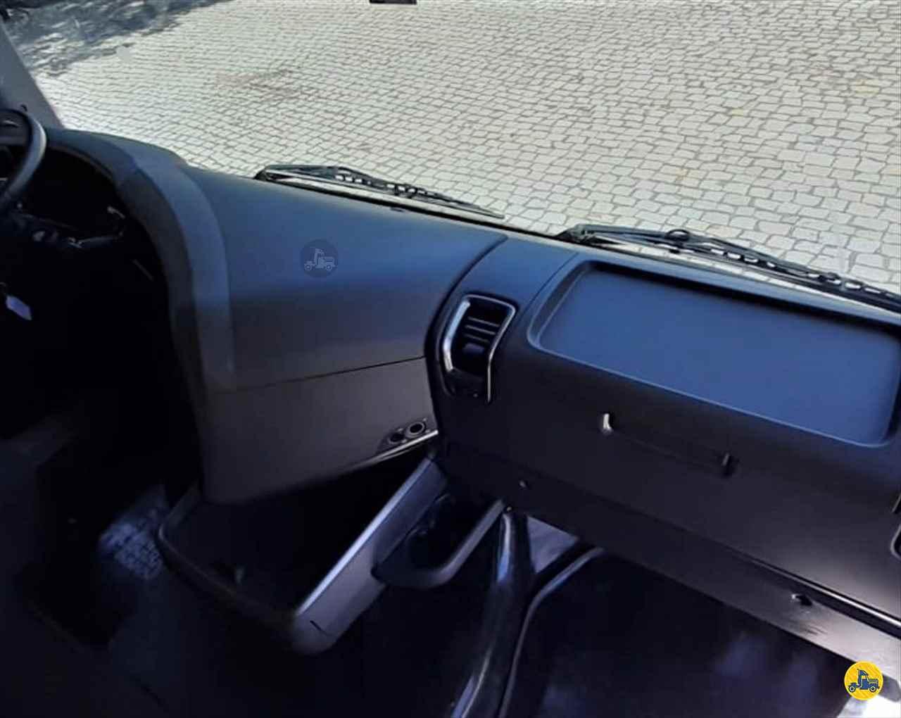 SCANIA SCANIA 440 700000km 2013/2014 Suécia Viking Center - Volvo
