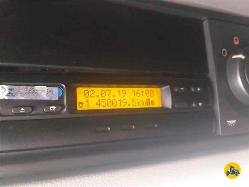 VOLVO VOLVO FH 540 450000km 2013/2013 Capital Caminhões - Metalesp e Recrusul