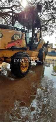 CATERPILLAR 416E  2008/2008 Capital Caminhões - Metalesp e Recrusul