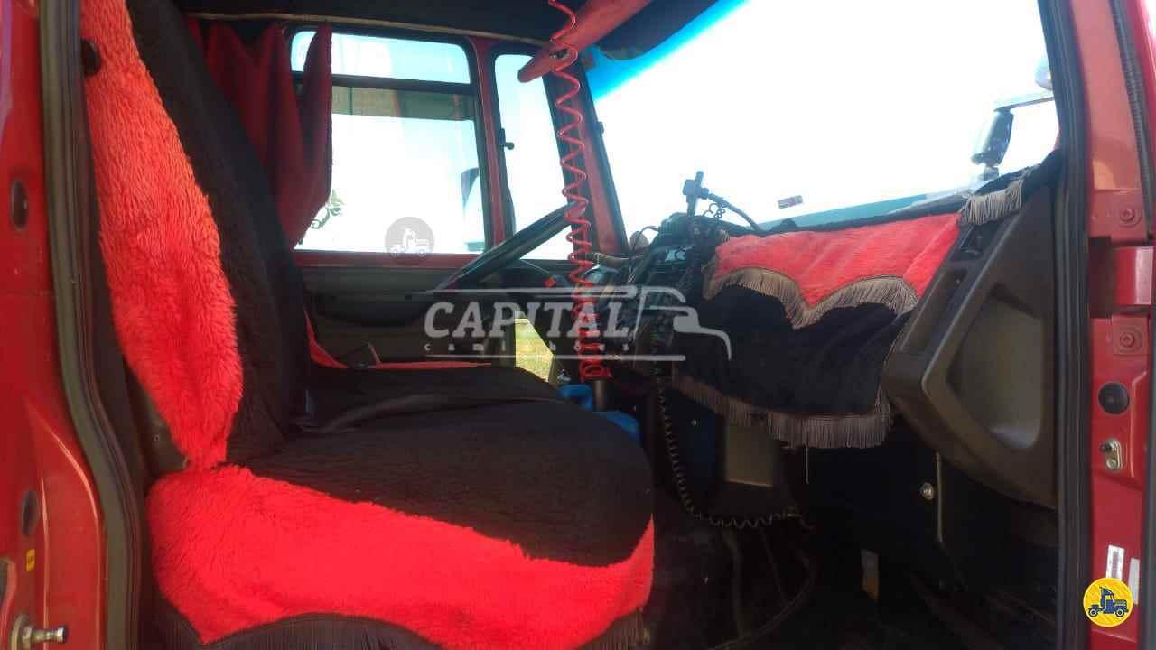 CAMINHAO FORD CARGO 2428 Baú Frigorífico Truck 6x2 Capital Caminhões - Metalesp e Recrusul  BRASILIA DISTRITO FEDERAL DF