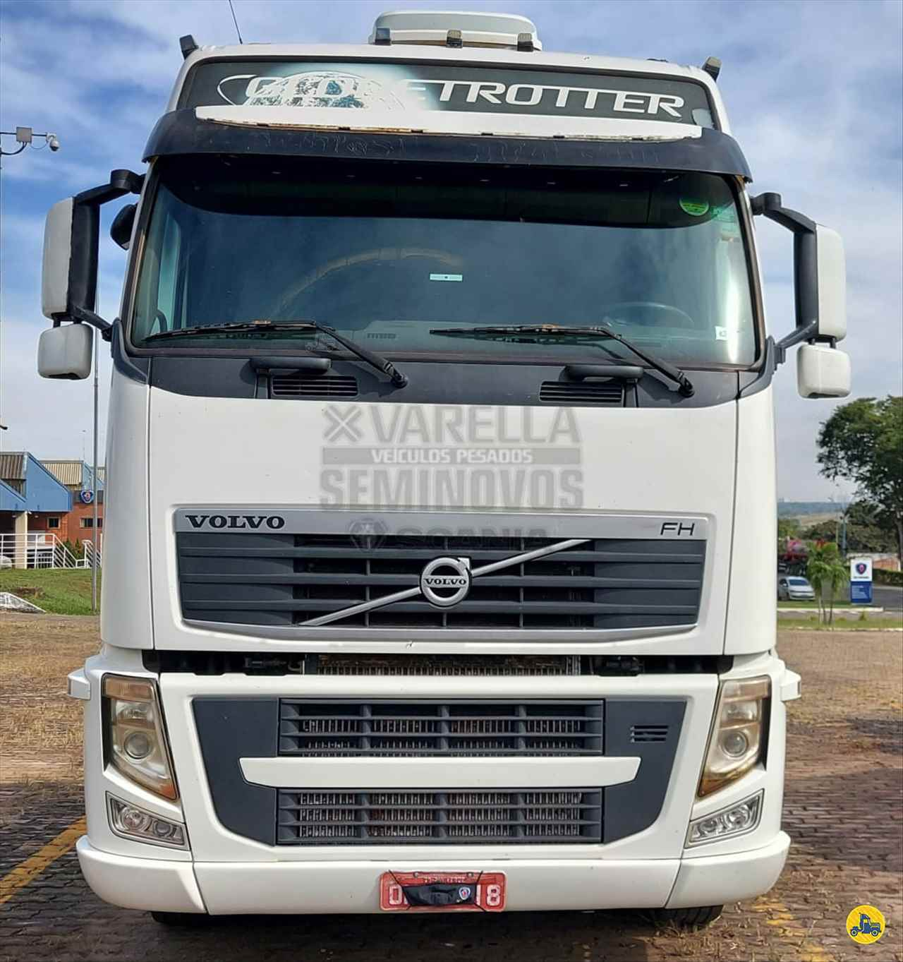 VOLVO FH 460 de Varella Seminovos Scania - APARECIDA DE GOIANIA/GO
