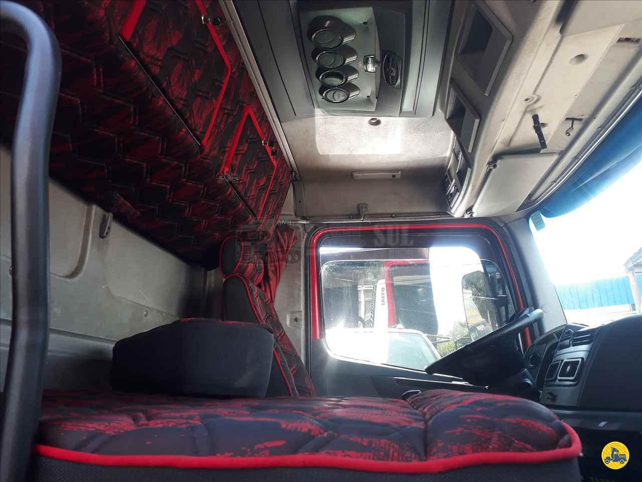 MERCEDES-BENZ MB 2425  2011/2011 Brasil Sul Caminhões