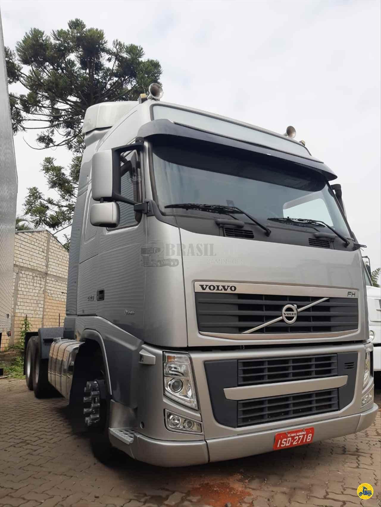 CAMINHAO VOLVO VOLVO FH 440 Cavalo Mecânico Truck 6x2 Brasil Sul Caminhões PORTAO RIO GRANDE DO SUL RS