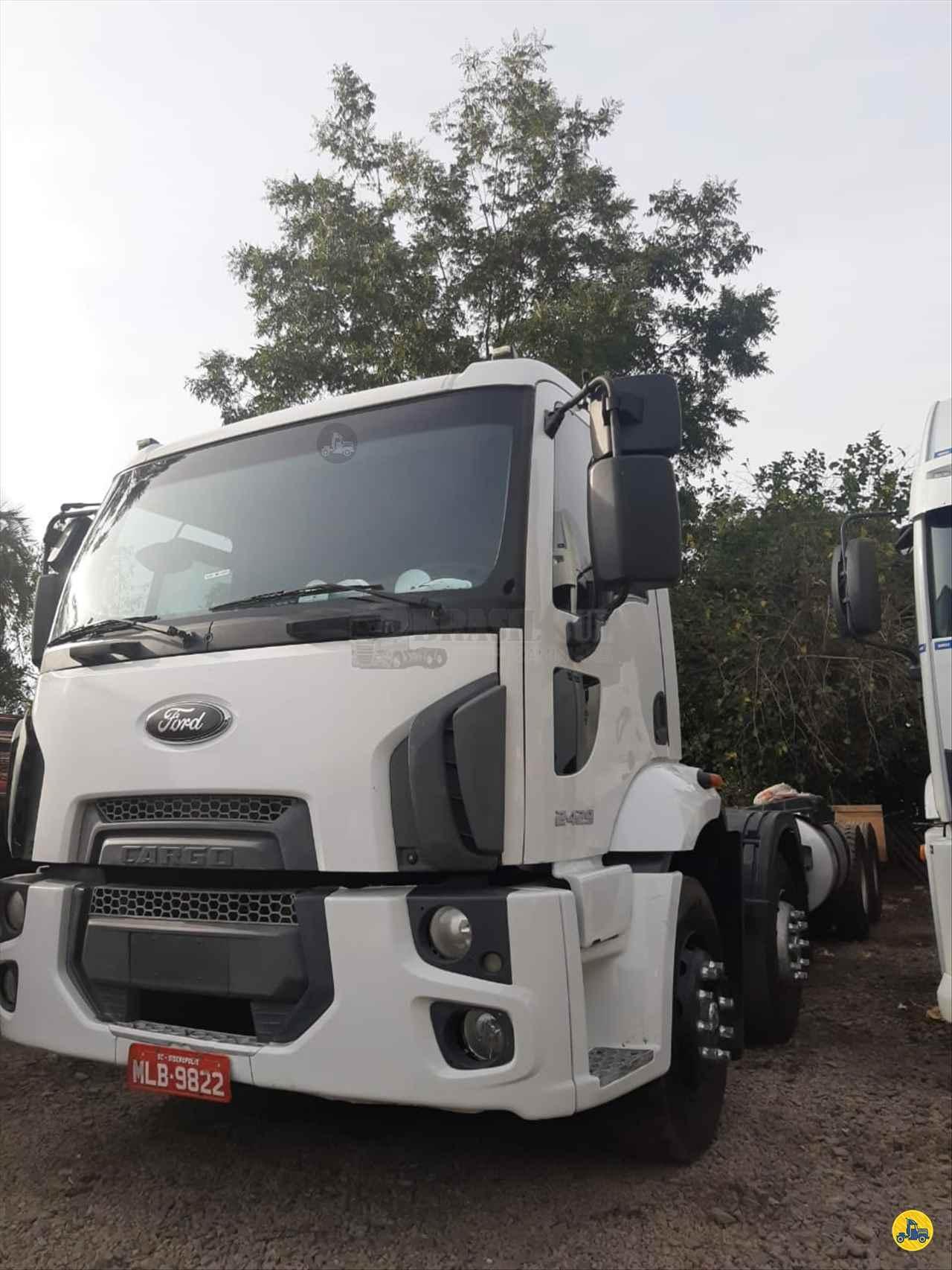 CARGO 2429 de Brasil Sul Caminhões - PORTAO/RS