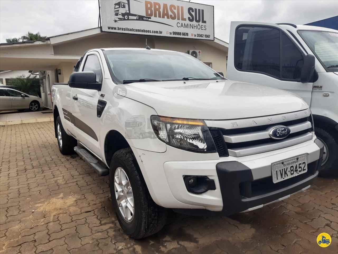 Ranger XLS 2.3 CS de Brasil Sul Caminhões - PORTAO/RS