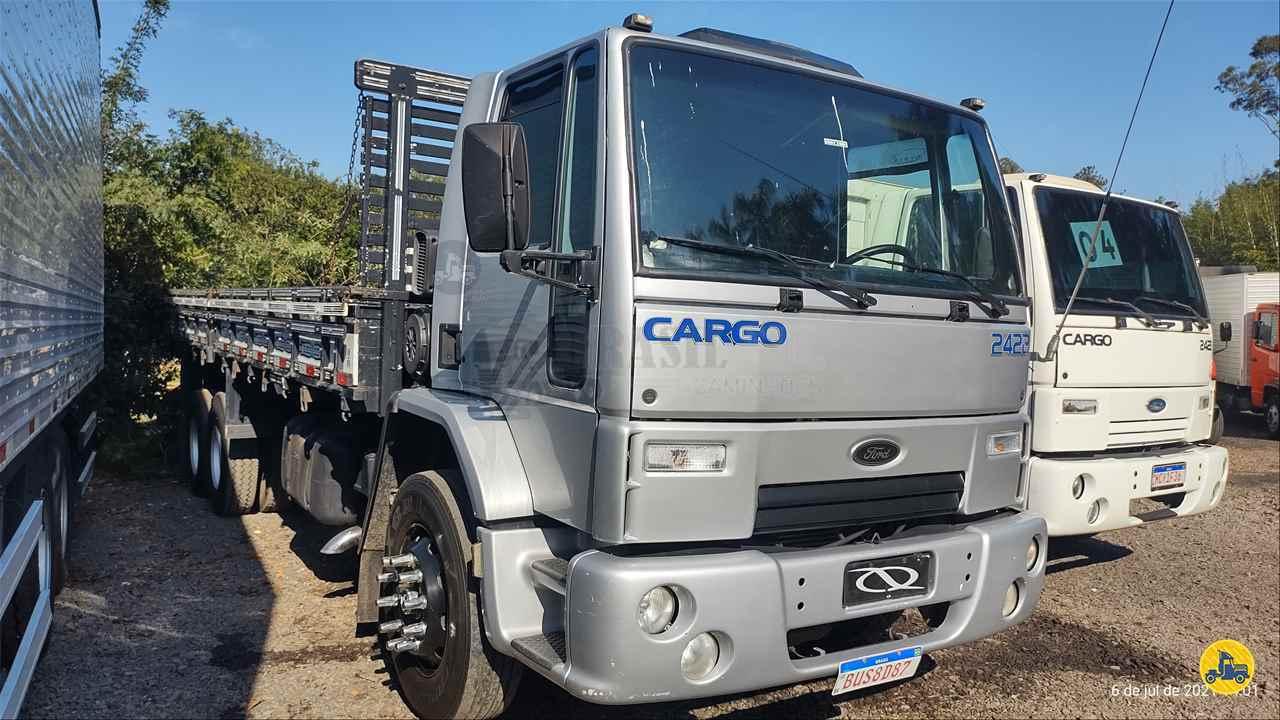 CARGO 2422 de Brasil Sul Caminhões - PORTAO/RS
