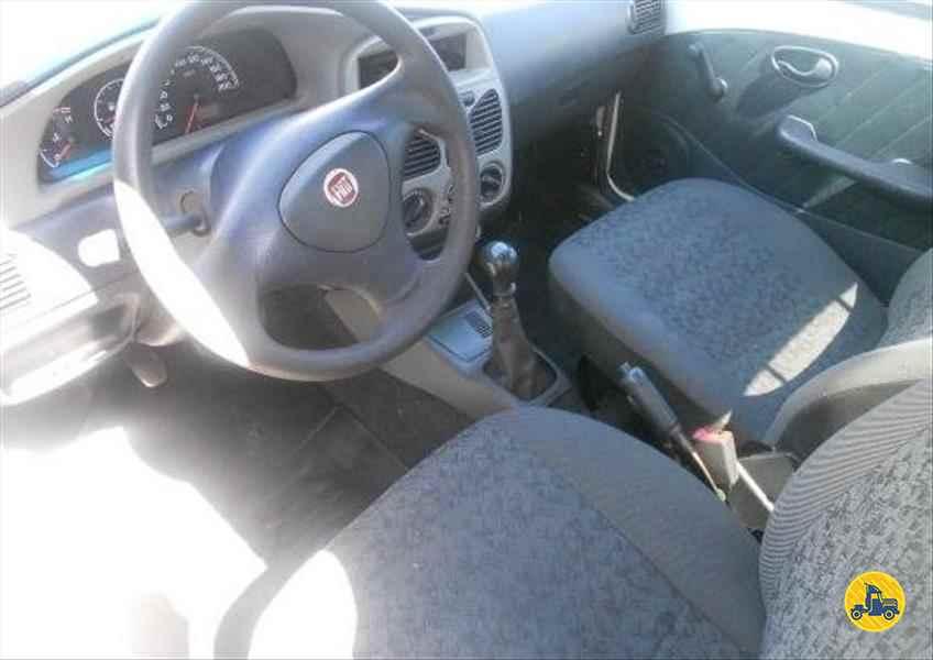 FIAT Strada 1.3 CS  2008/2009 Imvel Implementos e Veículos