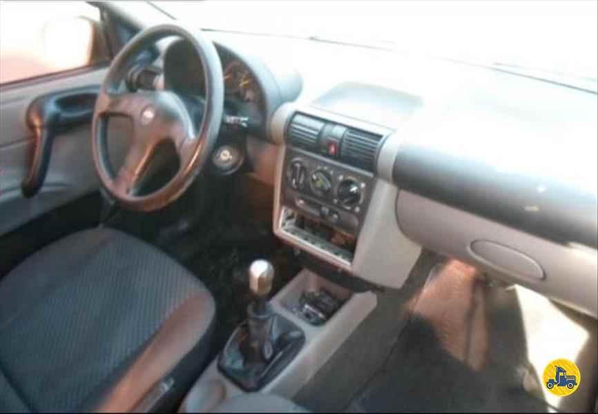GM - Chevrolet Corsa 1.0 Maxx  2012/2012 Imvel Implementos e Veículos