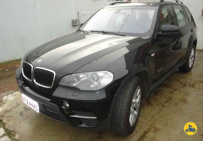 BMW X5 3.0  2013/2013 Imvel Implementos e Veículos