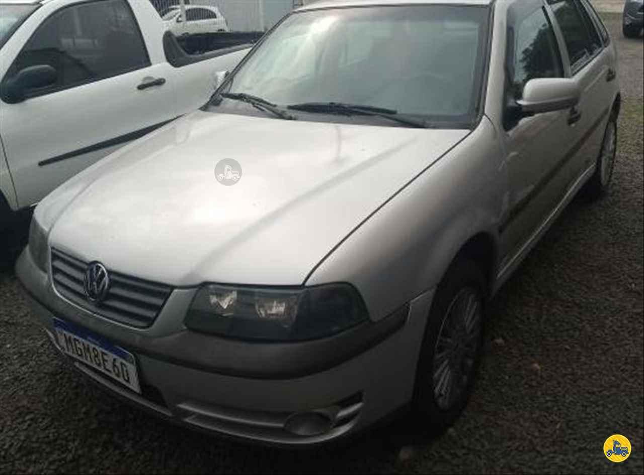 CARRO VW - Volkswagen Gol 1.6 Mi Imvel Implementos e Veículos CANOAS RIO GRANDE DO SUL RS
