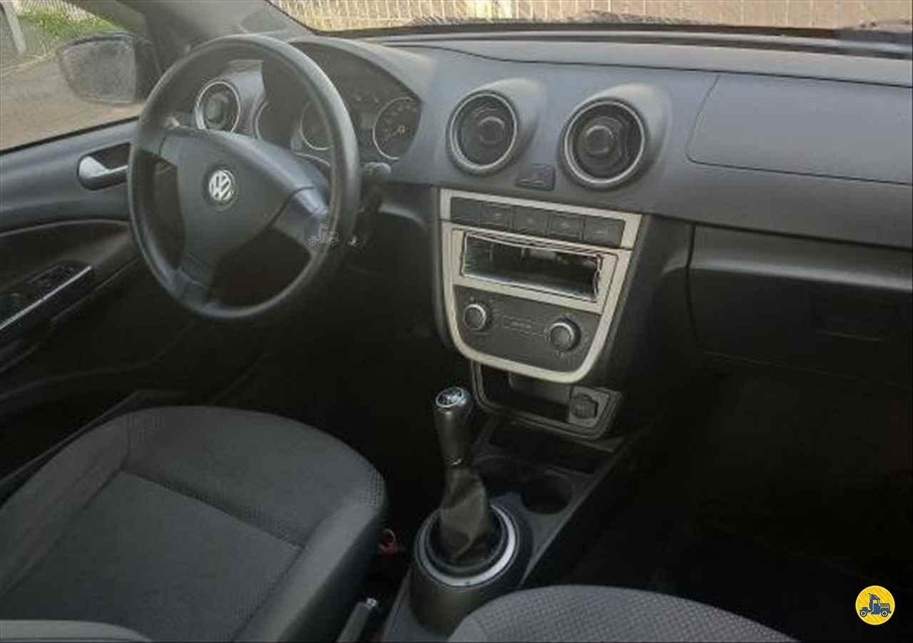 VW - Volkswagen Voyage 1.0 Mi  2011/2011 Imvel Implementos e Veículos