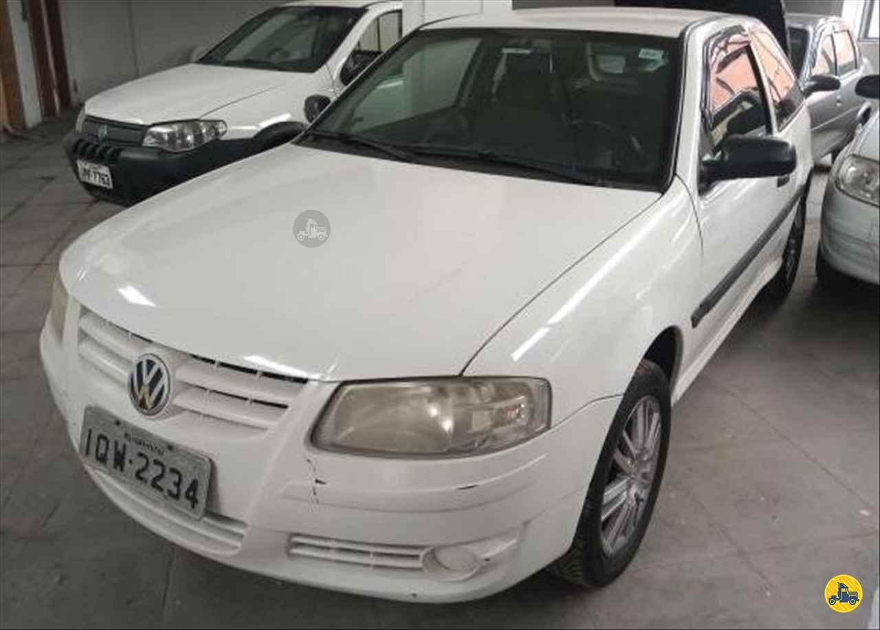 VW - Volkswagen Gol 1.0 Plus 8V  2010/2011 Imvel Implementos e Veículos