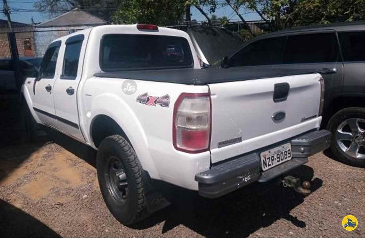FORD Ranger XL 3.0 CD  2011/2012 Imvel Implementos e Veículos