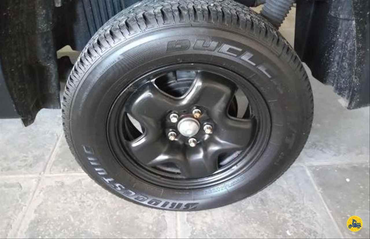 FIAT Toro Freedom 1.8  2018/2019 Imvel Implementos e Veículos