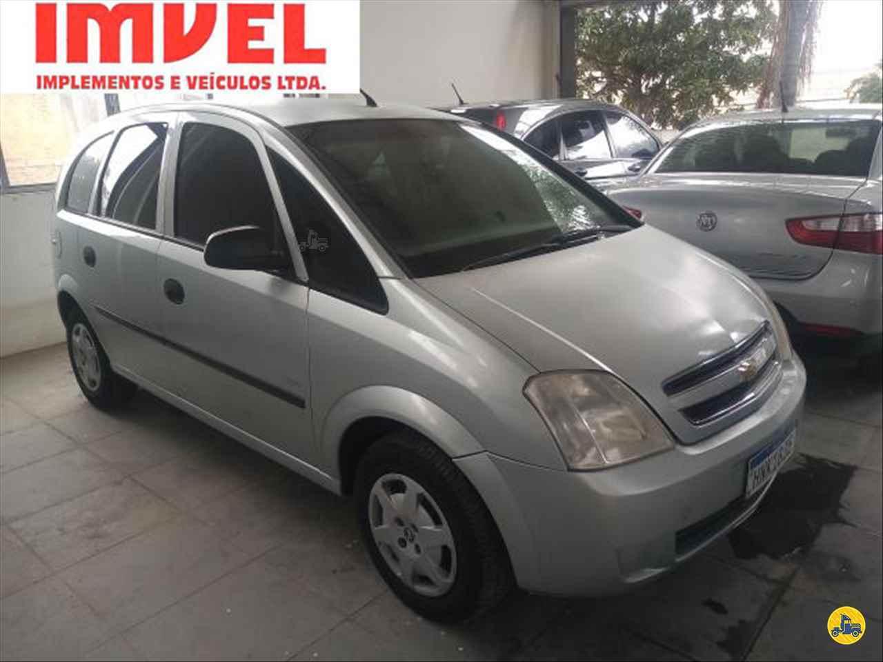 CARRO GM - Chevrolet Meriva 1.4 Joy Imvel Implementos e Veículos CANOAS RIO GRANDE DO SUL RS
