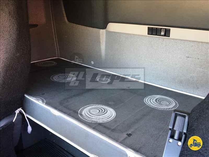 VOLVO VOLVO FH 460  2012/2012 P.B. Lopes - Scania