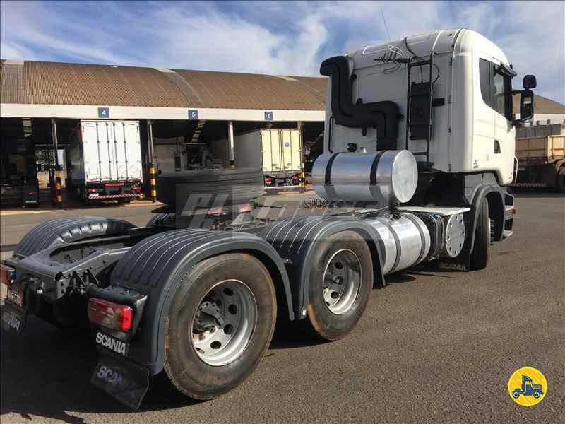 SCANIA SCANIA 440  2013/2013 P.B. Lopes - Scania