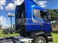 SCANIA SCANIA 440 901768km 2013/2013 P.B. Lopes - Scania