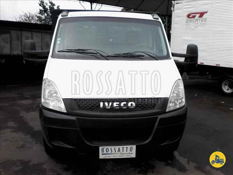 IVECO DAILY 70c17 110000km 2013/2014 Rossatto Caminhões
