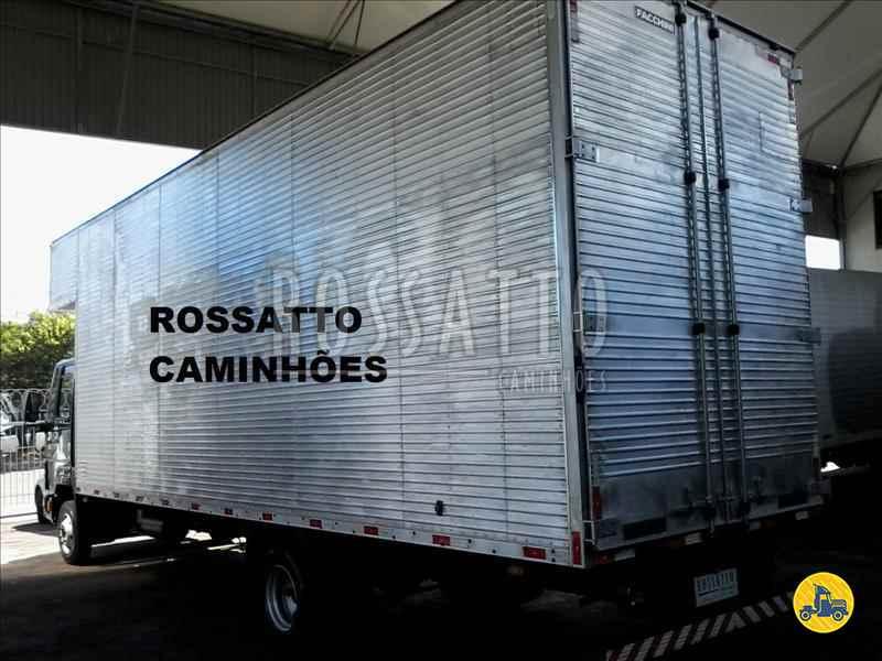 FORD CARGO 815 328000km 2010/2011 Rossatto Caminhões