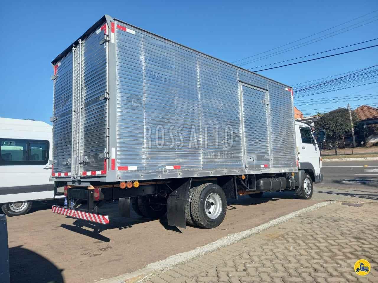 VOLKSWAGEN VW 10160  2016/2017 Rossatto Caminhões