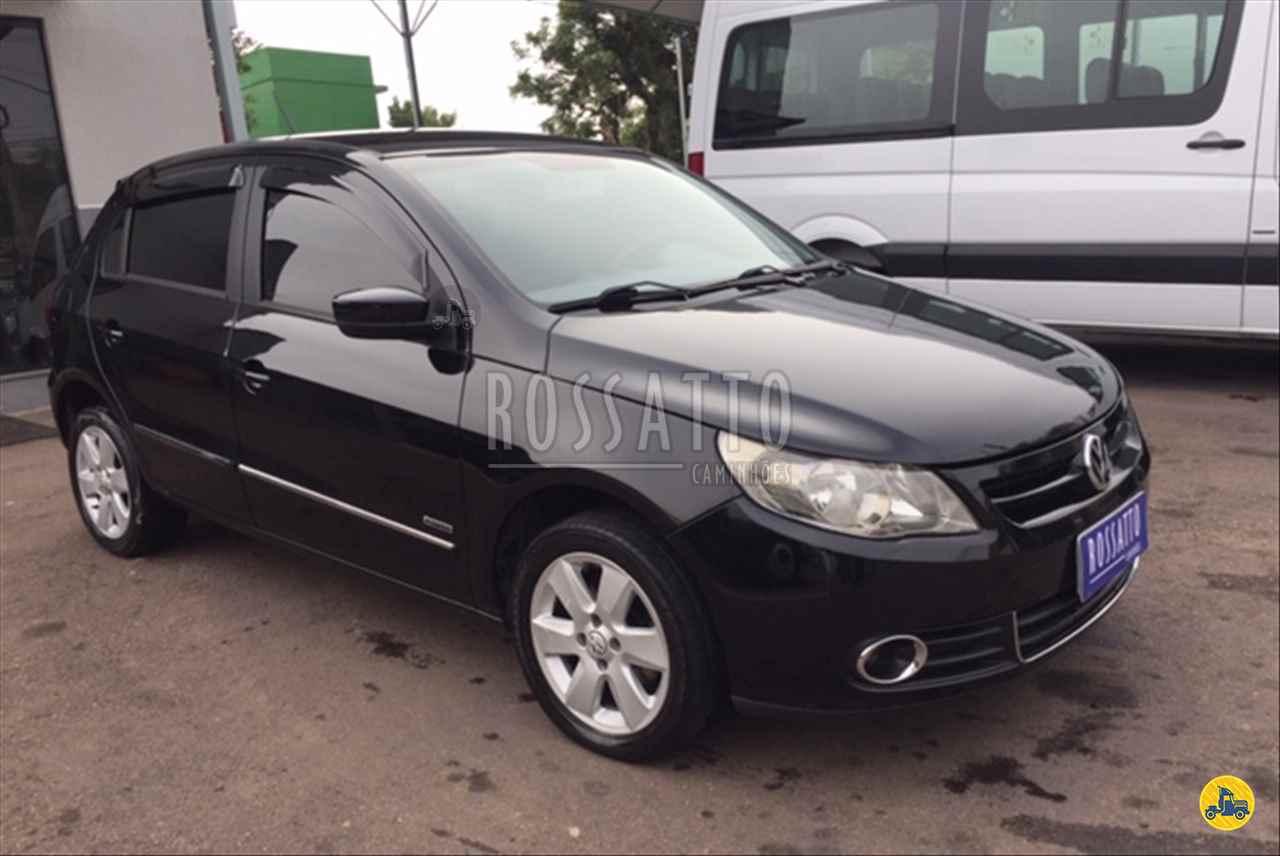 CARRO VW - Volkswagen Gol 1.6 Power Rossatto Caminhões PORTO ALEGRE RIO GRANDE DO SUL RS