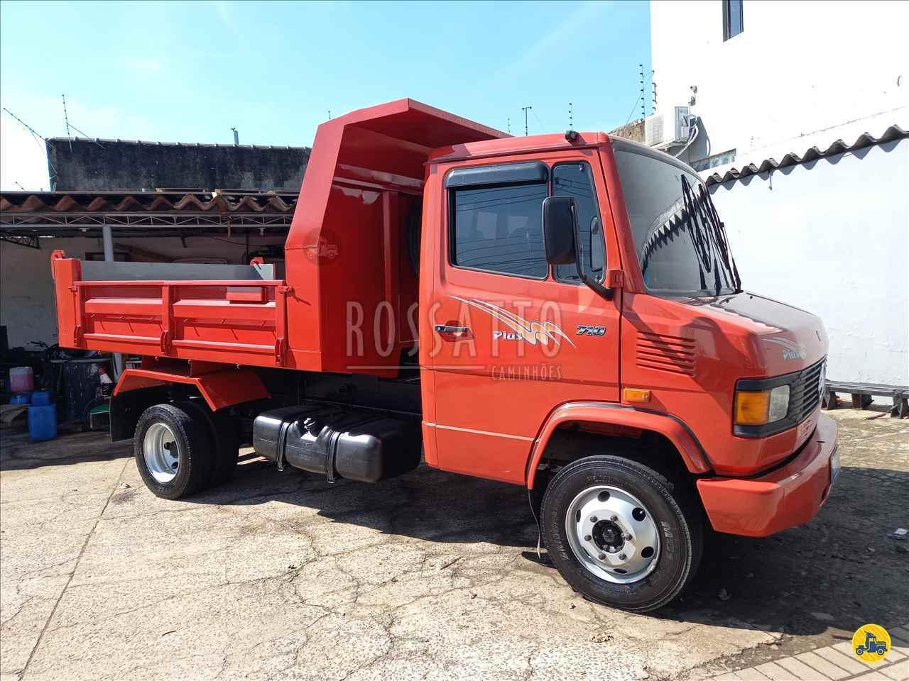 MB 710 de Rossatto Caminhões - PORTO ALEGRE/RS