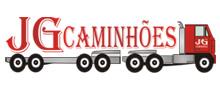 Logo JG Caminhões e Máquinas