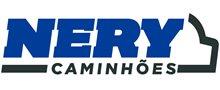 Nery Caminhões N.C.V. Logo