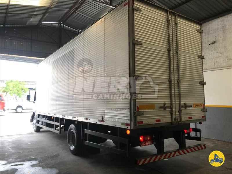 VOLVO VOLVO VM 220 600000km 2012/2012 Nery Caminhões N.C.V.