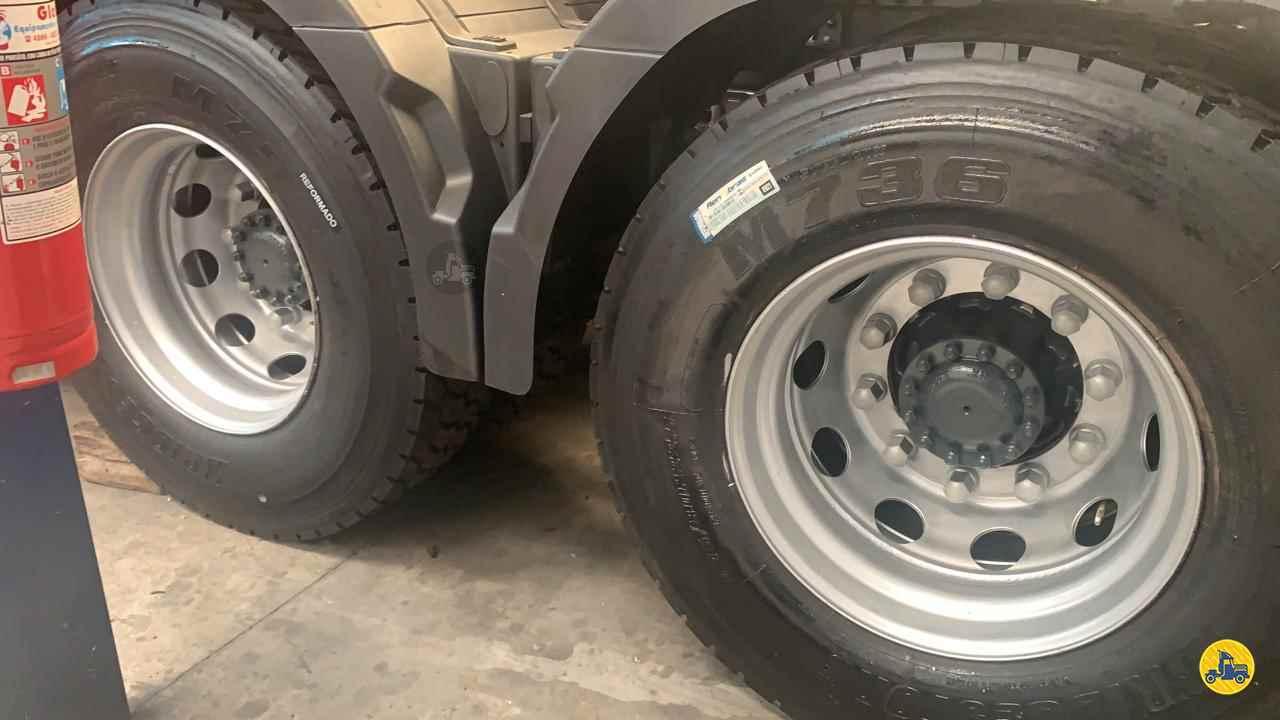 VOLVO VOLVO FH 540 270000km 2018/2019 Talarico Caminhões