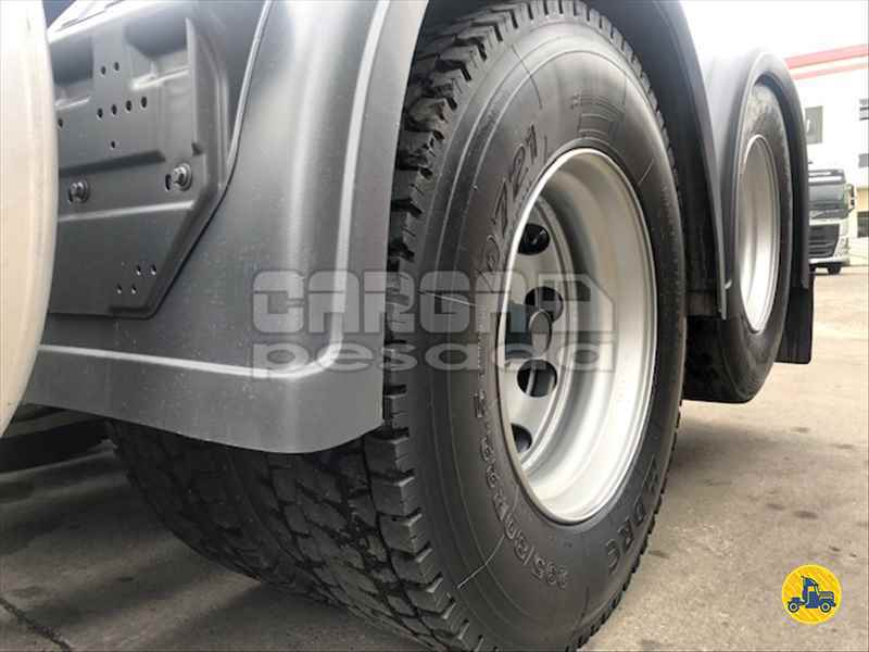 SCANIA SCANIA P360 751000km 2013/2014 Carga Pesada Caminhões