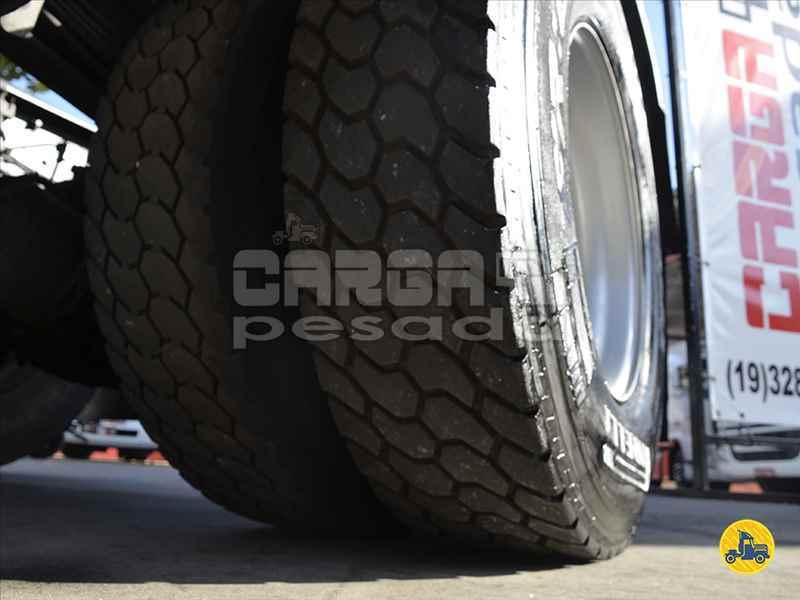 FORD CARGO 1932 804000km 2012/2012 Carga Pesada Caminhões