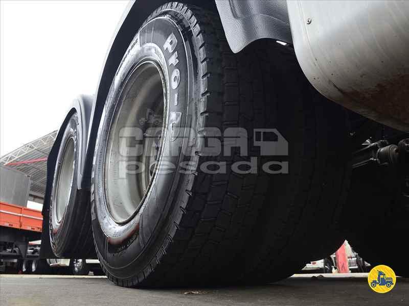 MAN TGX 28 440  2013/2013 Carga Pesada Caminhões