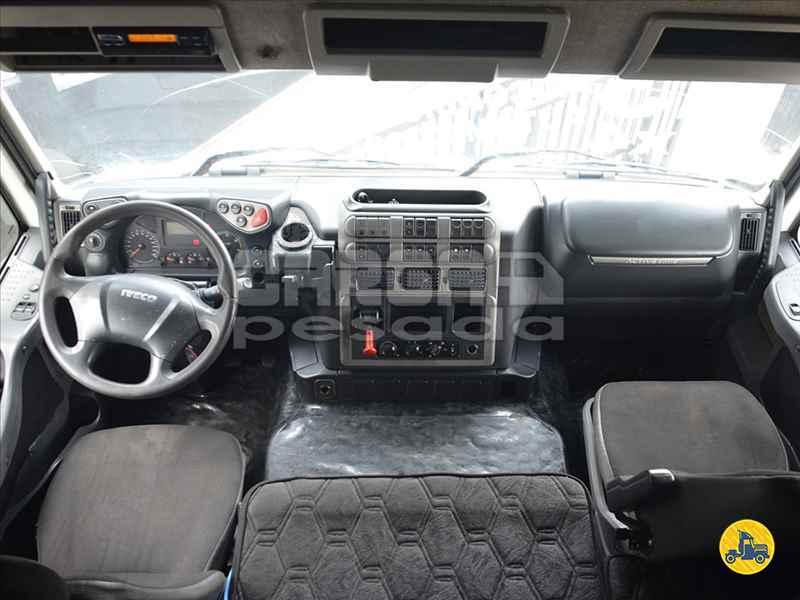 IVECO STRALIS 480  2013/2013 Carga Pesada Caminhões